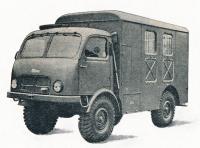 1967. TATRA 805