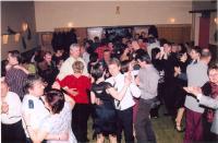 """Hasičský ples """"Na Špici"""" dne 5.2.2011."""