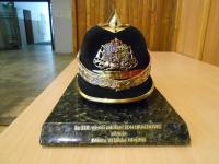 Oslavy 110 let SDH Hrachovec