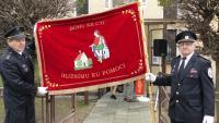 Oslava 95.let založení SDH Podlesí - Křivé